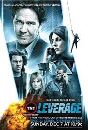 Leverage - Season 4 Episode 12 Online Streaming - 123Movies