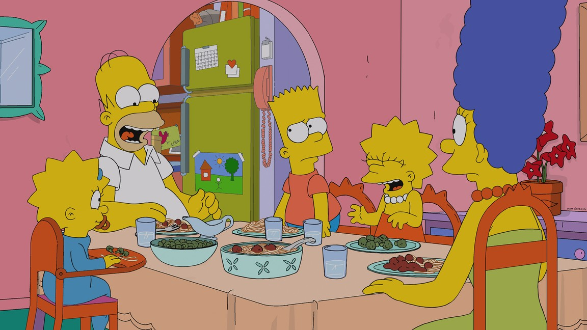 The Simpsons - Season 25 Episode 07: Yellow Subterfuge