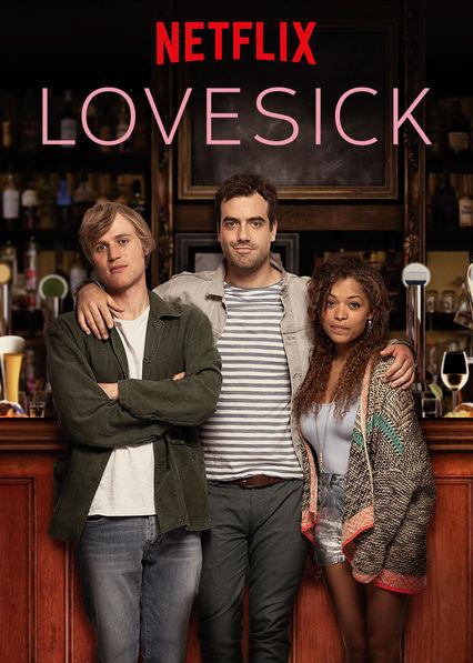 Lovesick- Season 3