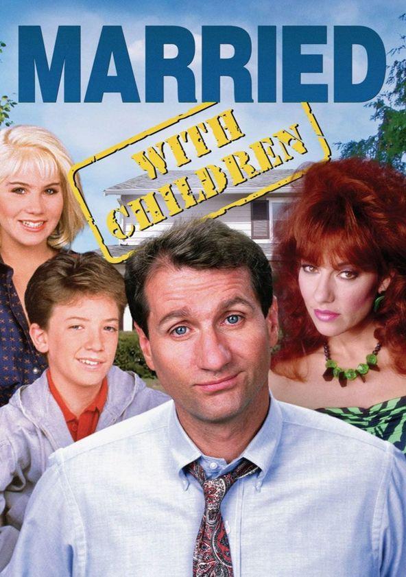 Marriedwith Children: Season 11