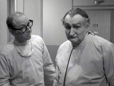 The Munsters - Season 2 Episode 07: Operation Herman