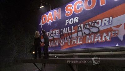 One Tree Hill - Season 3