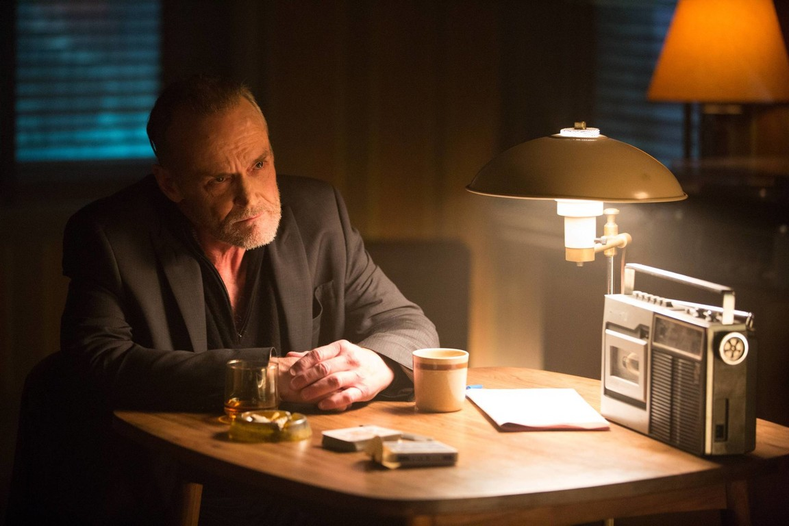 Gotham - Season 2 Episode 14: Wrath of the Villains: This Ball of Mud and Meanness