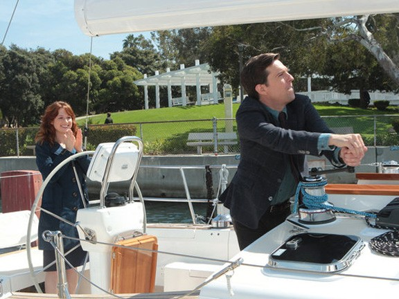 The Office - Season 9 Episode 06: The Boat
