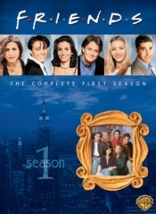 Friends - Season 1 Episode 15: The One With the Stoned Guy