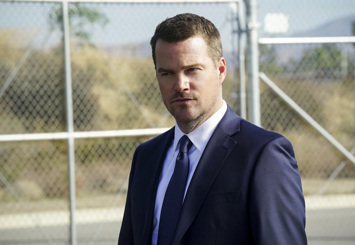NCIS Los Angeles - Season 9 Episode 17: The Monster