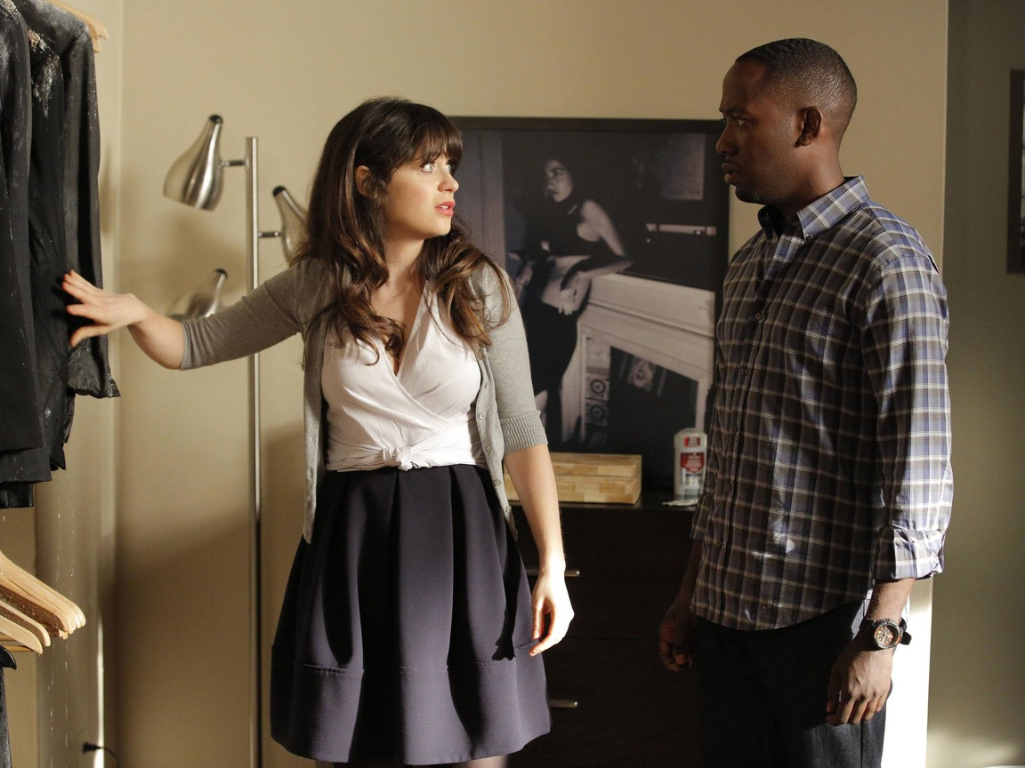 New Girl - Season 2 Episode 10 Online Streaming - 123Movies