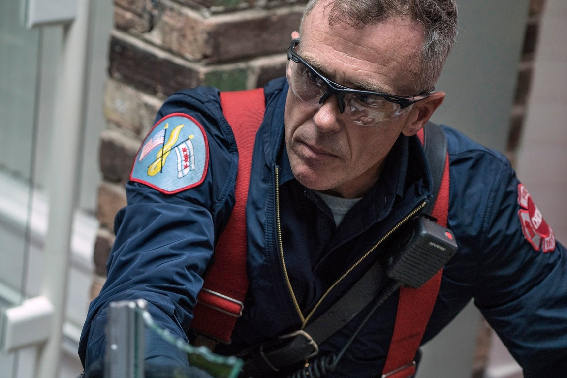Chicago Fire - Season 5