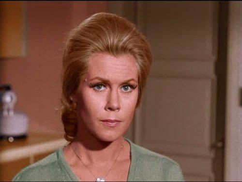 Bewitched - Season 1 Episode 10: Just One Happy Family