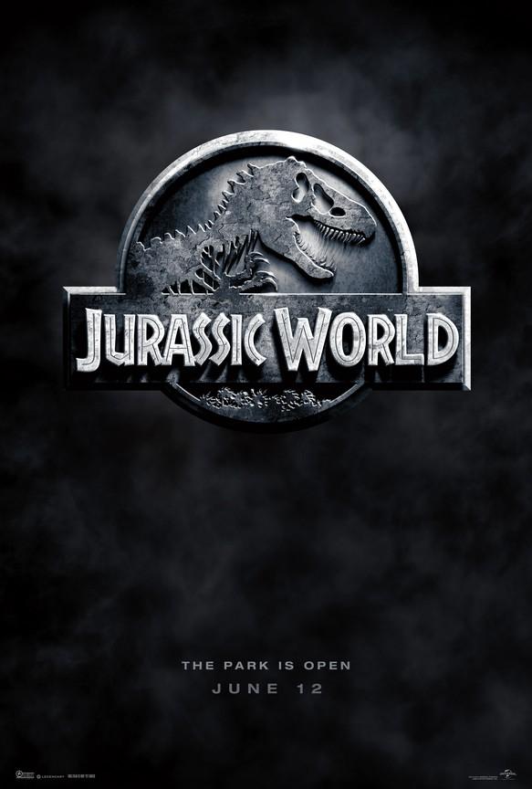 Jurassic World (2015)