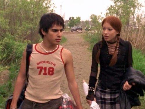 Degrassi: The Next Generation - Season 1