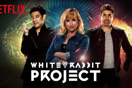 White Rabbit Project - Season 1