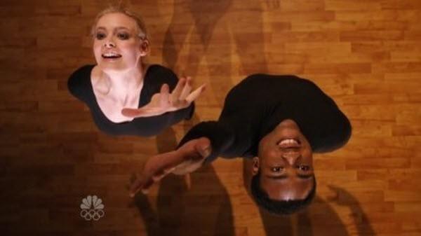 Community - Season 1 Episode 14: Interpretive Dance