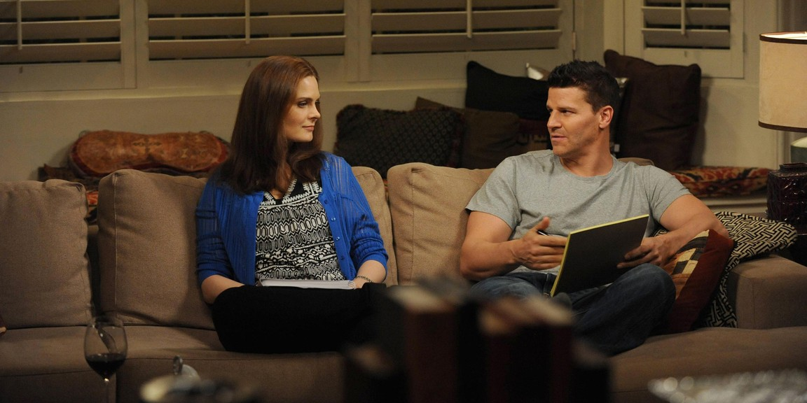 Bones - Season 9 Episode 05: The Lady on the List