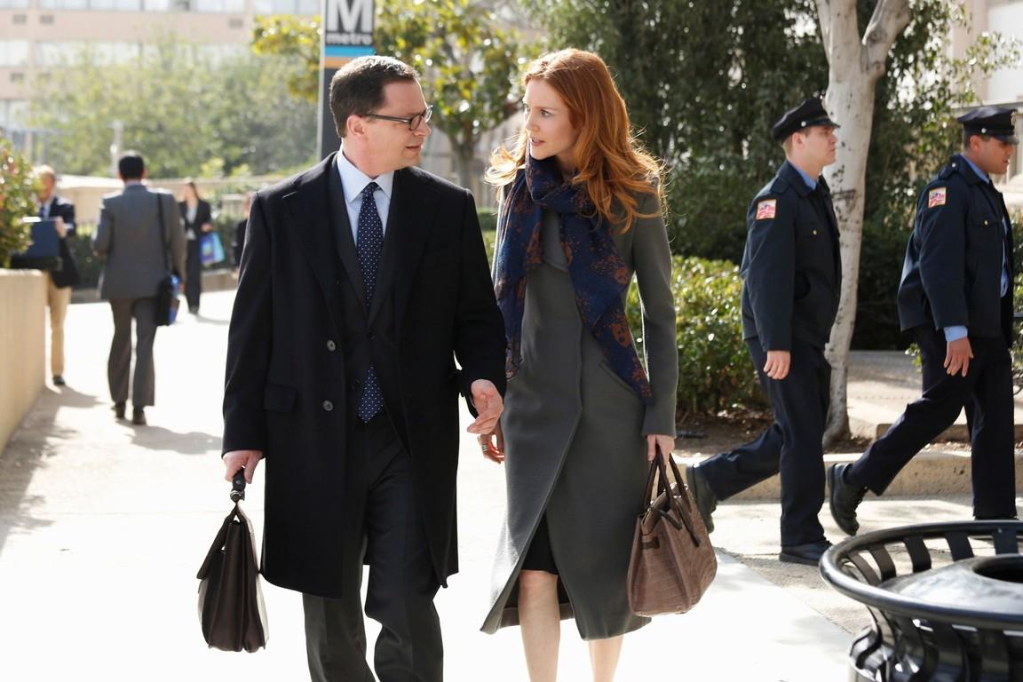 Scandal - Season 3 Episode 14: Kiss Kiss Bang Bang