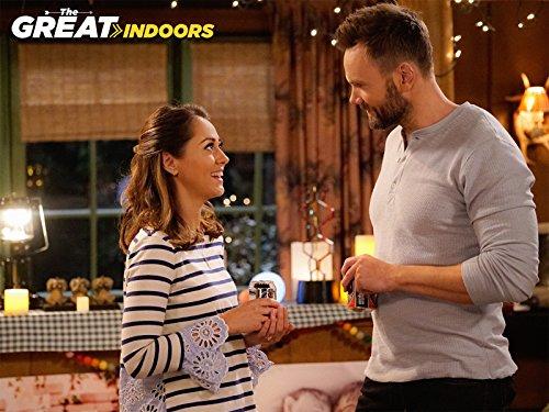 The Great Indoors - Season 1
