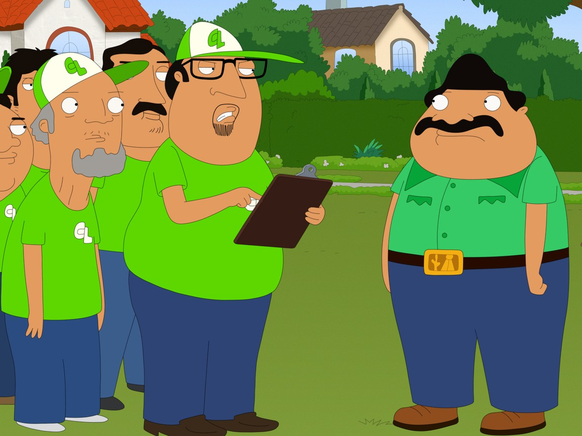 Bordertown - Season 1 Episode 06: J.C. Strikes