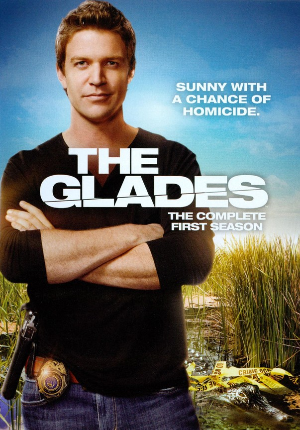 The Glades - Season 1 Episode 03: A Perfect Storm