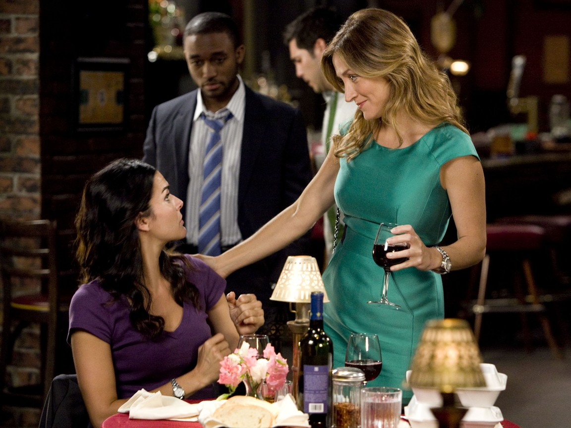 Rizzoli and Isles - Season 1 Episode 8 Online Streaming - 123Movies