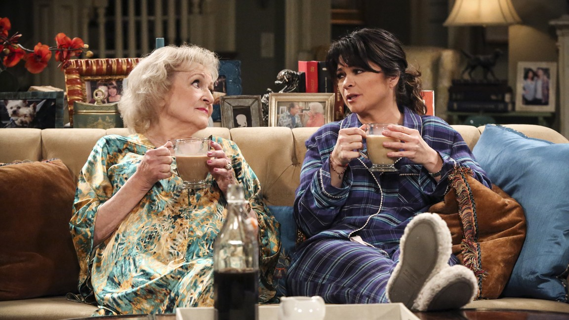 Hot In Cleveland - Season 6 Episode 11: About a Joy