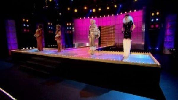 RuPaul's Drag Race - Season 4 Episode 11: The Fabulous B*tch Ball