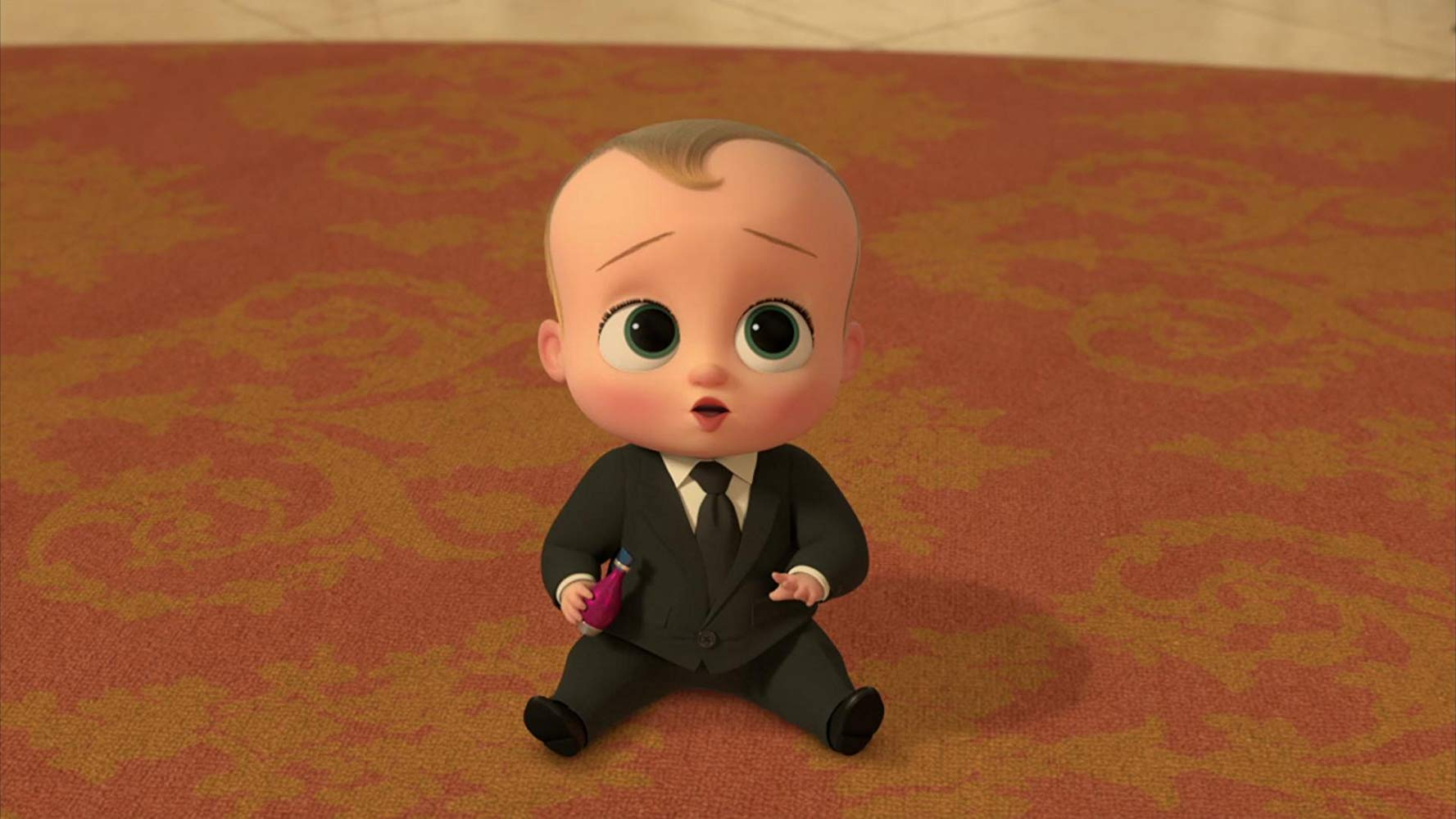 The Boss Baby: Back in Business - Season 1 Online Streaming