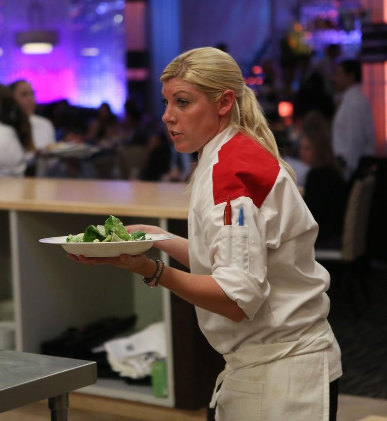 Hell's Kitchen - Season 14 Episode 06: 13 Chefs Compete