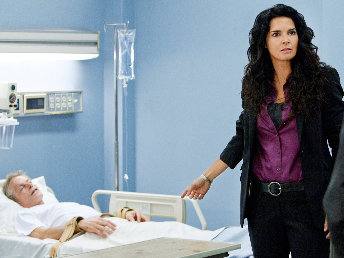 Rizzoli and Isles - Season 2 Episode 10: Remember Me