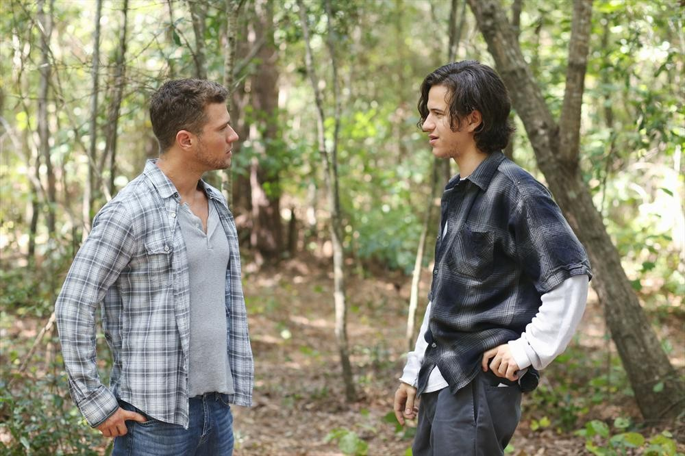 Watch Secrets and Lies - Season 1 Episode 05: The Jacket