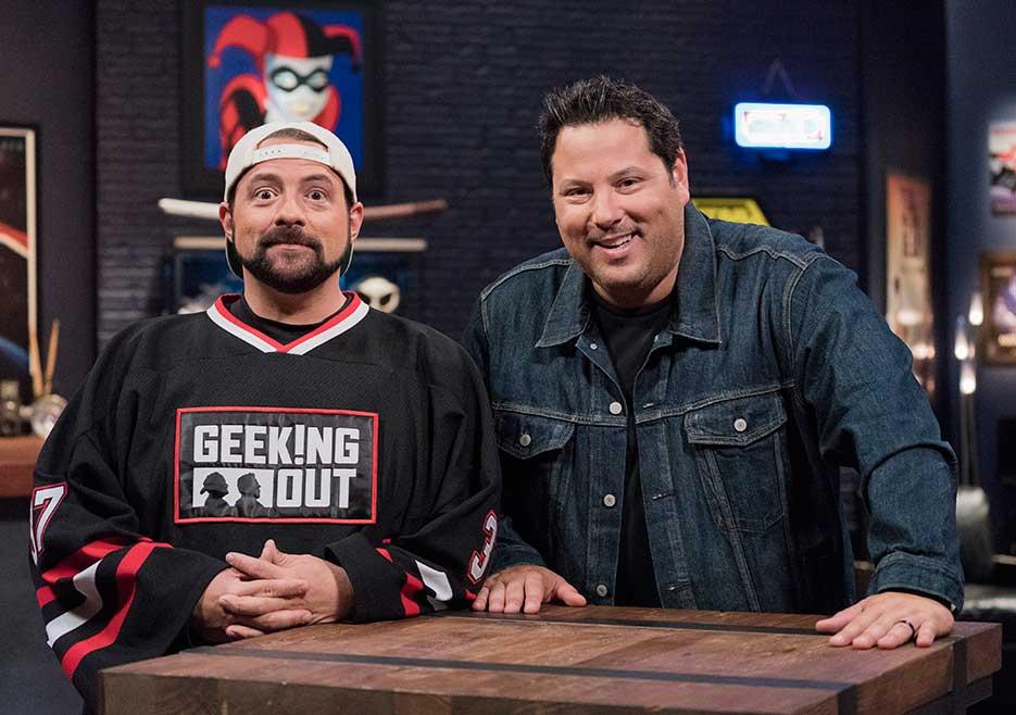Geeking Out - Season 1