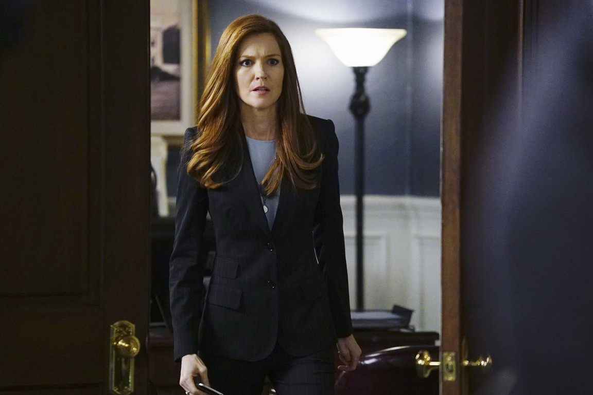 Scandal - Season 5 Episode 21: That's My Girl