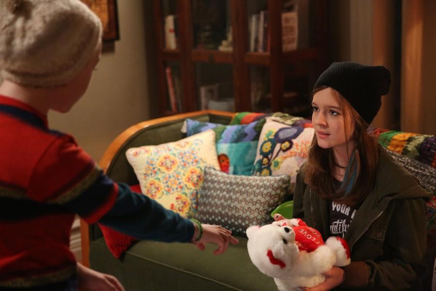 About a Boy - Season 2 Episode 13: About A Cat Party