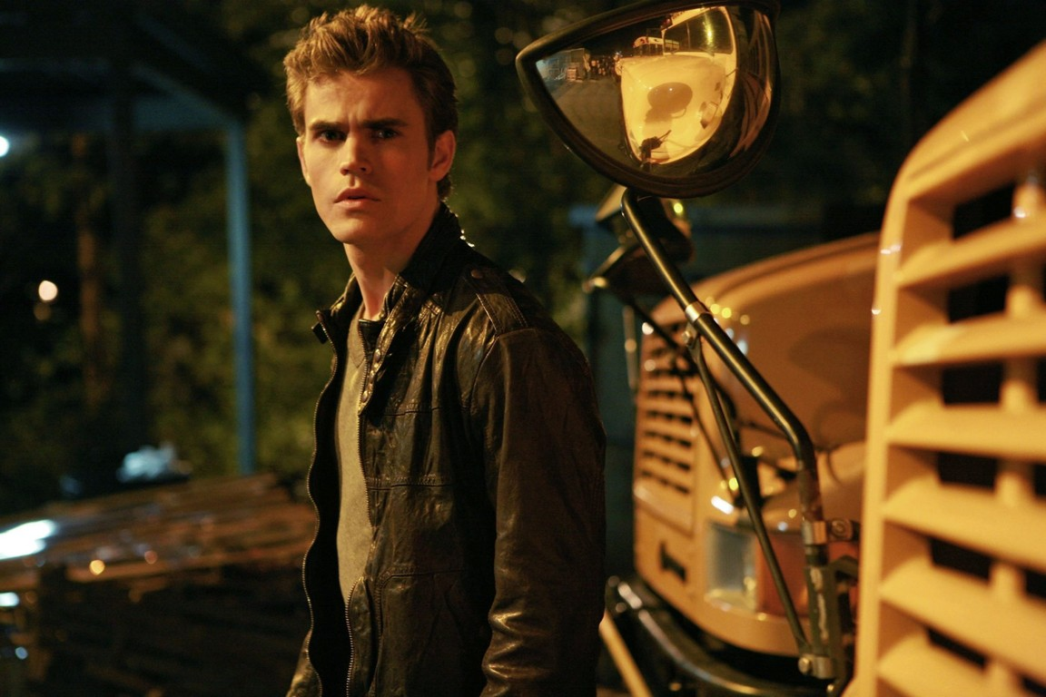The Vampire Diaries - Season 1 Episode 07: Haunted