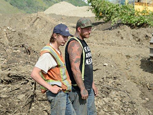 Gold Rush: Alaska - Season 9