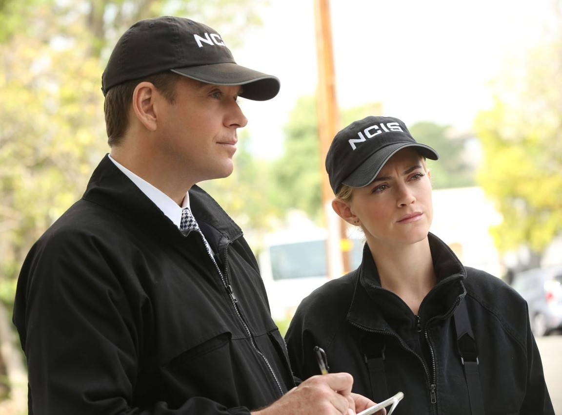 NCIS - Season 12 Episode 21: Lost in Translation