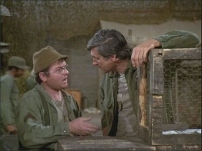 M*A*S*H - Season 6 Episode 20: What's Up Doc?