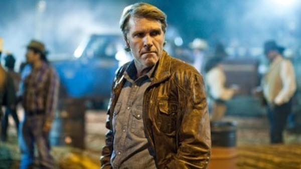 Longmire - Season 2 Episode 08: The Great Spirit