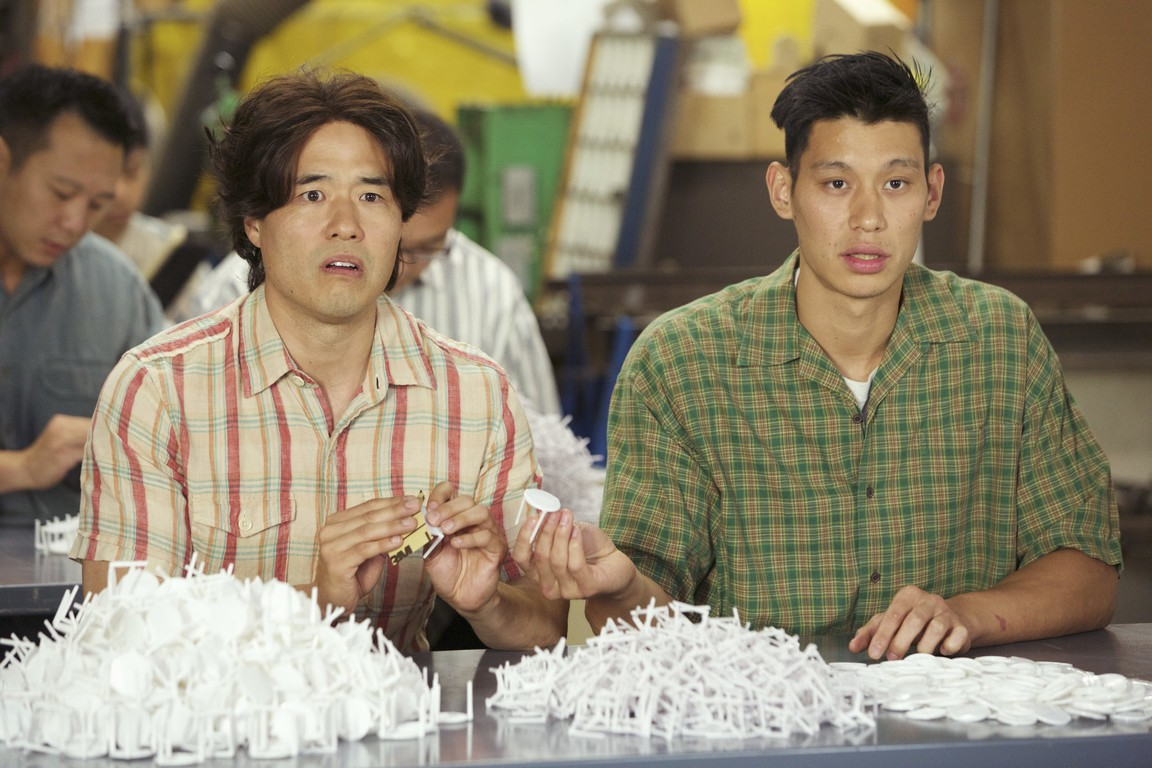 Fresh Off the Boat - Season 2 Episode 04: The Fall Ball