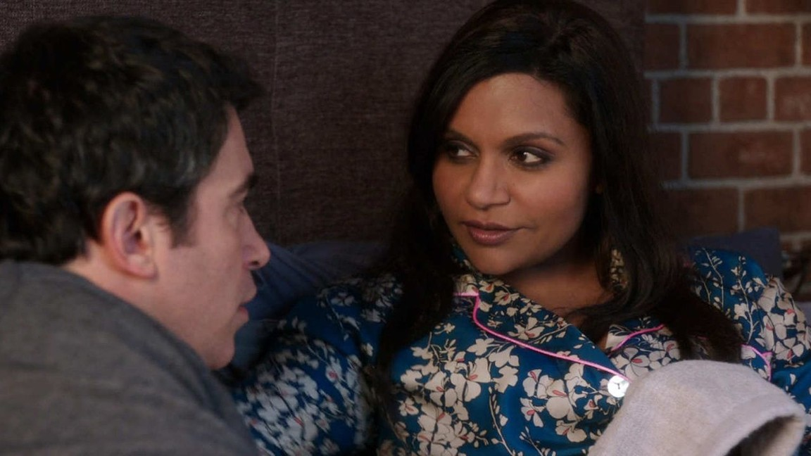The Mindy Project - Season 4 Episode 11: The Lahiris and the Castellanos​