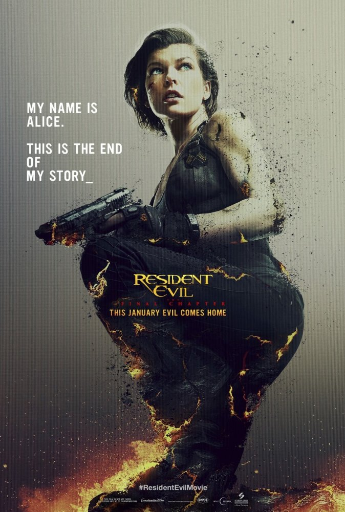 resident evil final chapter full movie free 123movies