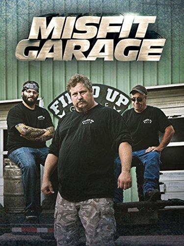 Misfit Garage - Season 6