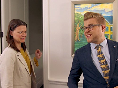 Adam Ruins Everything - Season 2