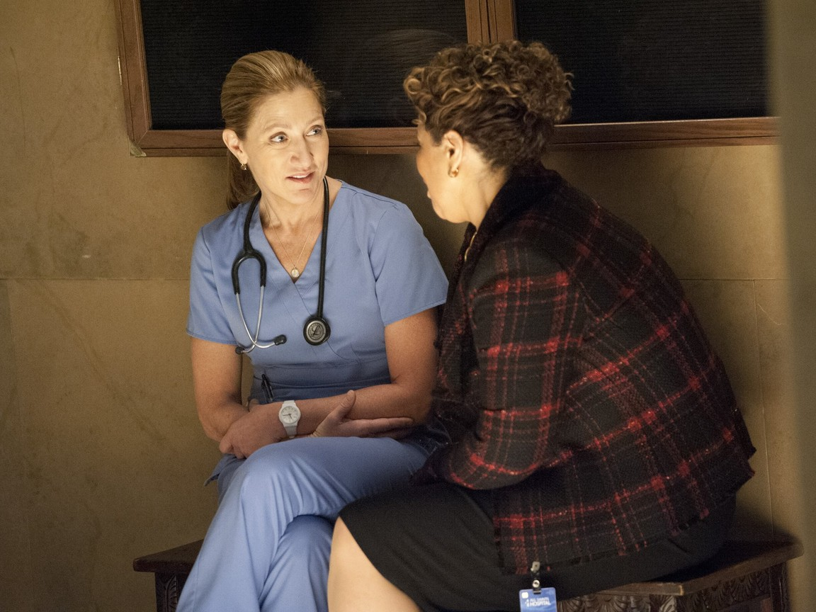 Nurse Jackie - Season 6