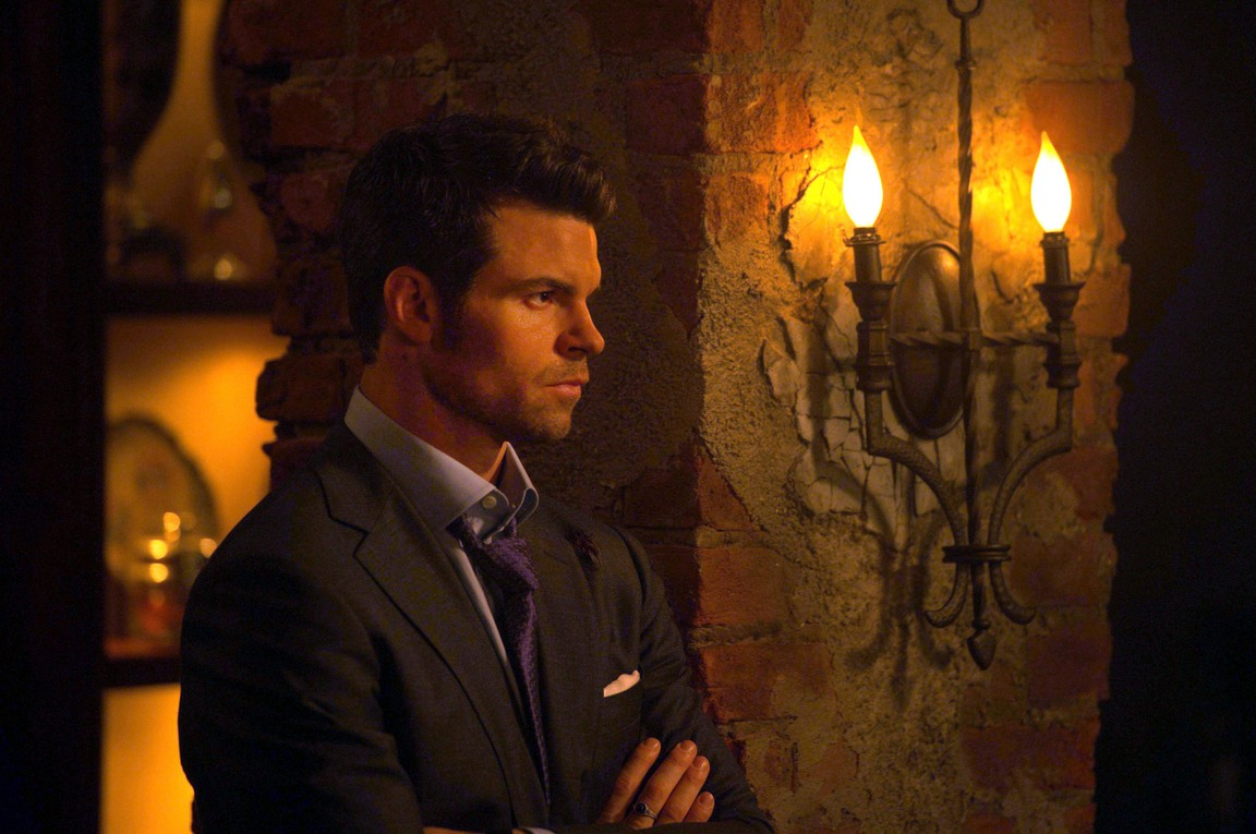 The Originals - Season 2 Episode 02: Alive and Kicking