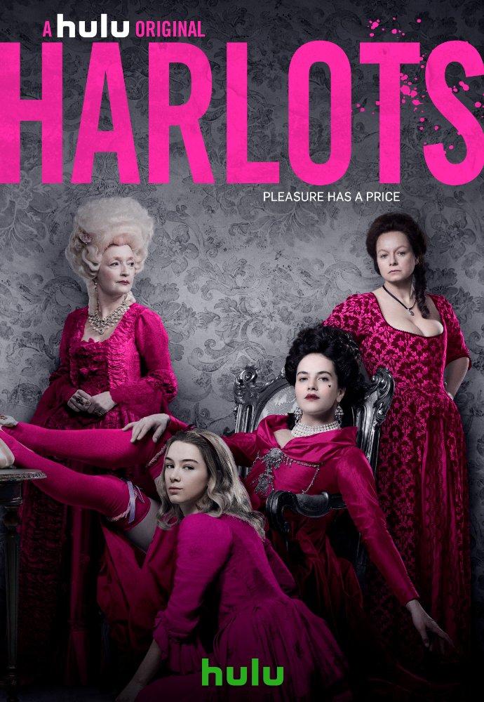 Harlots - Season 1
