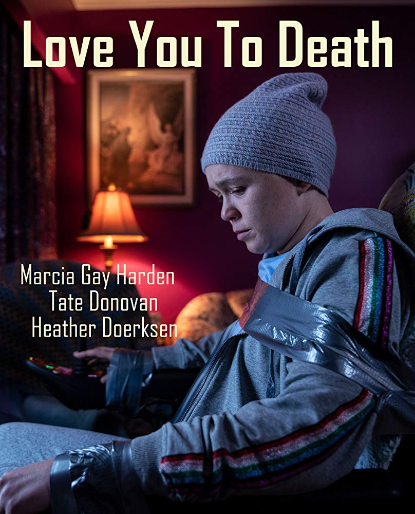 Love You To Death(2019)