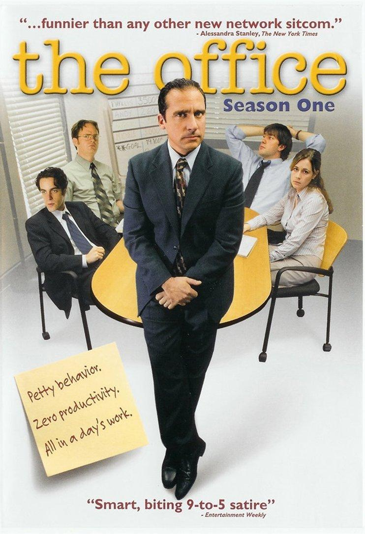 The Office - Season 1 Episode 4 Online Streaming - 123Movies
