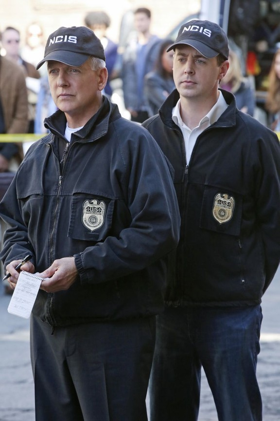 NCIS - Season 12 Episode 19: Patience