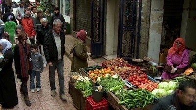 Anthony Bourdain Parts Unknown - Season 1 Episode 05 Morocco