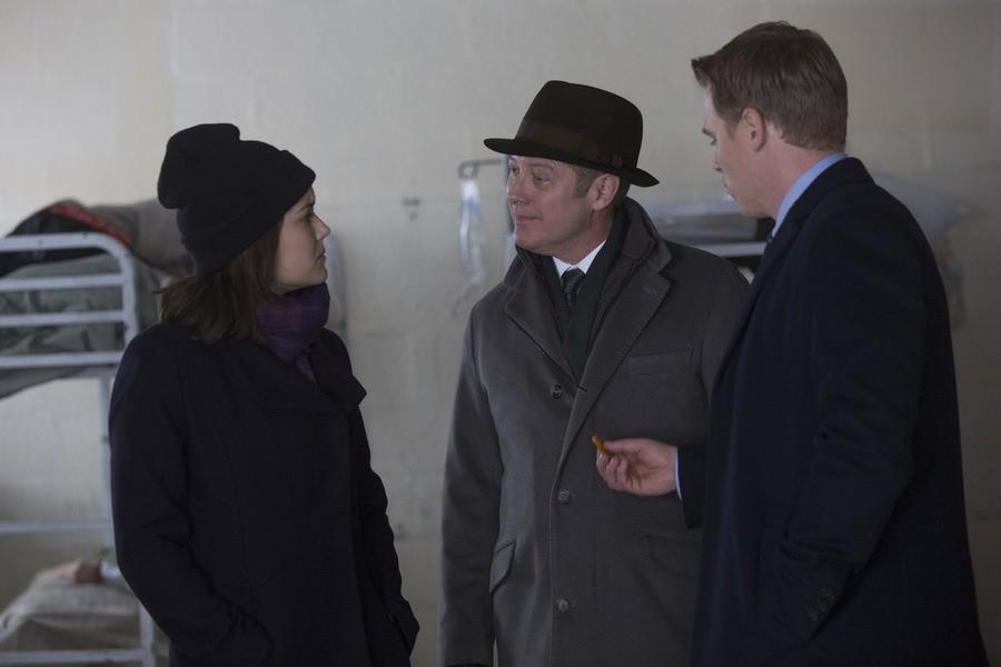 The Blacklist - Season 2 Episode 11: Ruslan Denisov